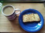 Dukan Bread (Breadmaker recipe)