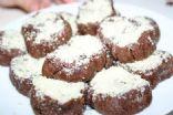 Fudgy Chocolate No Bake Protein Snacks