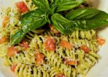 Buttered Rotini with Parmesan Cheese & Veggies