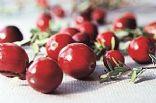 Cranberry Anti-Bloat drink