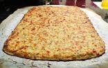 Gluten-Free, Grain Free Cheesy Garlic Cauliflower Bread Sticks