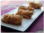 Jana's Homemade Granola Energy Bars