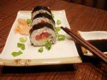 Tuna roll (sushi)