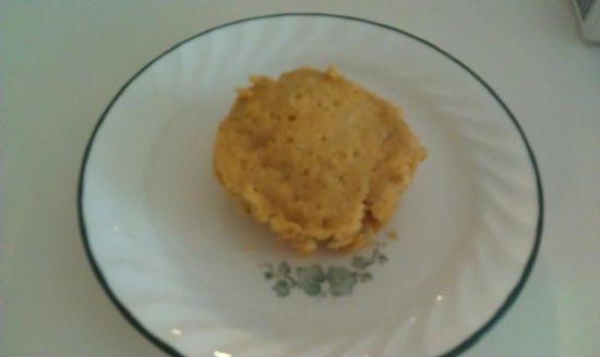 Oatmeal Cookie in a Ramekin (or mug)