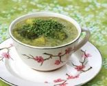 Bistro Broccoli Chowder - Appetite for Reduction
