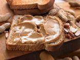 Homemade Peanut Butter - 2 Tbsp per serving