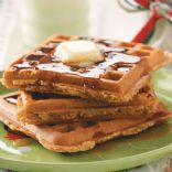 Whole grain Waffle Mix