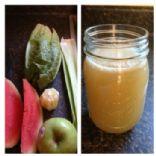 TVC - Green Juice w/Watermelon