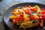 Digest Diet: Fennel Tomato Pepperonata