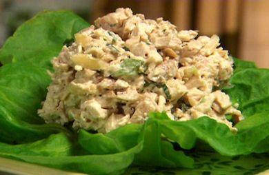 Standard Chicken Salad
