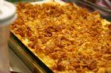 Hashed Brown Potato Casserole