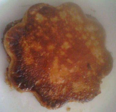 Whole Wheat Pancake (LV)