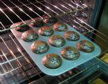 Diet Cherry Coke Cupcakes