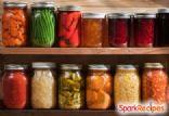 Pickled Garden Vegetables