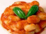 Simple Gnocchi