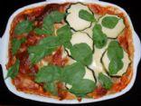 Sausage Lasagne