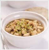 Clean Eating Hearty White Bean Chili