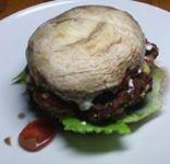 Dukan Diet Turkey Burger