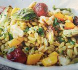 Kamut Salad - Clean Eating Mag