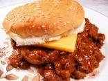 Spanish Hamburgers