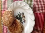 Healthy Homemade English Muffins