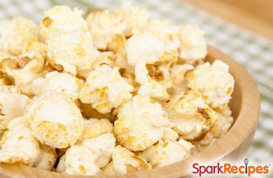 Mock Kettle Popcorn