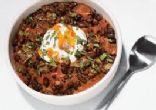 17-Day Diet Black Bean Chili