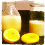Dairy Free Orange