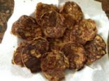Veggie pancakes- Gluten Free