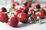 Brown Rice/Apple Cranberry Dessert