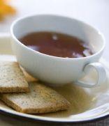 Nana's Hot Tea