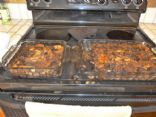 cocoa bread pudding( as a breakfast entree!)