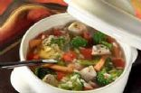 Potassium soup