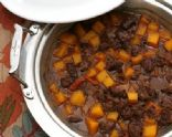 Crockpot Elk Water Stew