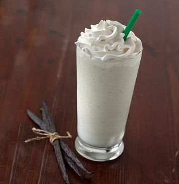 Low-Cal Starbucks Frappe Remedy!