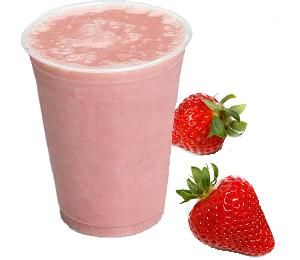 Protein & Fruit Smoothie