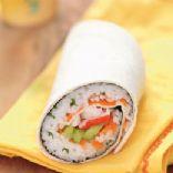 California Sushi Wrap