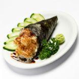 Baked Sushi  (12 Nori rolls)