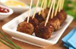 Easy Teriyaki Meatballs