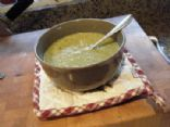 HCG Phase 3 Cream of Broccoli Soup