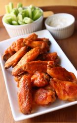 Original Buffalo Hot Sauce for Wings
