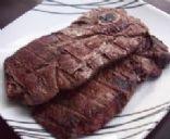 Deer, Elk & Moose Steaks - Traditional Native American Dish