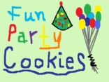 Trails of Cookies Cookbook