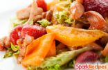 Chicken Citrus Salad