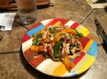 Pork Loin Low-fat stir fry