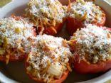 Italian Stuffed Bell Peppers