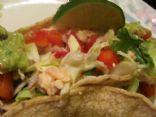 Low Fat Fish Tacos