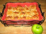 Apple Dumplings (Pioneer Woman)