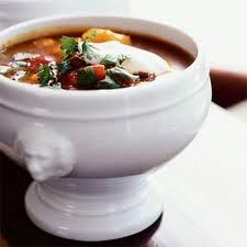 Caesar's Delicious Spicy Beef Rib Vegetable Soup
