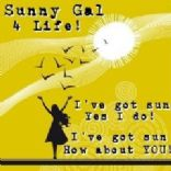 Sunny Gal Challenge Recipes